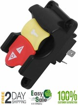 Table Saw Switch Compatible Plastic Replacement Parts Power Tool Switch New - $13.41