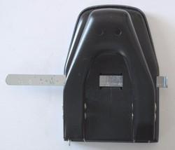 Swingline Desktop 2 Hole Paper Punch Model 74045/50/51 Black with Silver... - $9.80