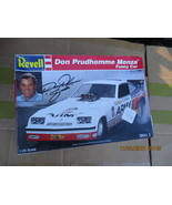 Revell Monza Funny Car  1/25 scale - $24.99