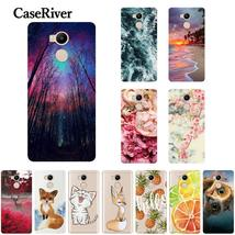 CaseRiver Xiaomi Redmi 4 Pro Case Soft Silicon TPU Cover Case for Xiaomi... - $6.99