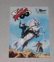 CHASE (PROMO): Lone Ranger P 1 - $1.25