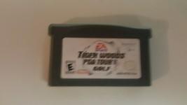 Tiger Woods PGA Tour Golf Nintendo Game Boy Advance - Buy 3 Get 1 Free - $4.95