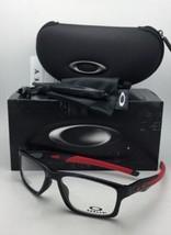 Oakley Lunettes Crosslink Mnp Ox8090-0355 Noir Encre W/Interchangeables ... - $219.52