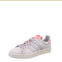 Adidas Schuhe ADULTS CAMPUS, Unisex Sneakers Weiß BB0078 - $100.32