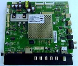 Vizio 756TXFCB02K0080 Main Board 715G6274-M01-001-004K