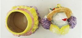 Vintage Fitz & Floyd Rabbit Cookie Jar image 4