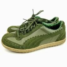 Puma Golf Cat Shoes US 6 UK 5 Green Green 181699-04 Women   · Add to cart ·  View similar items 6469a9ec7
