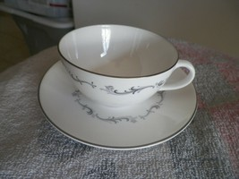 Royal Doulton Coronet cup and saucer 7 available - $8.32