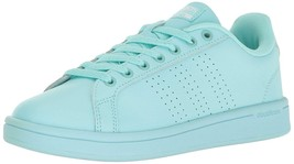 Adidas Women's Cloudfoam Advantage Clean Fashion Sneaker - $51.41+