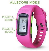 ScoreBand Play Watch, Pink - $34.43 CAD