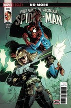 Peter Parker Spectacular Spider-Man #305 NM - $3.95