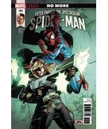 Peter Parker Spectacular Spider-Man #305 NM - $3.95