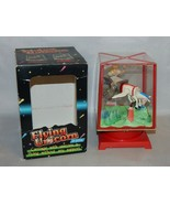 1990 Flying Unicorn Princess in Carriage Flying Without Any Support - $31.68