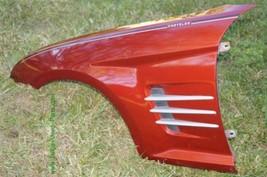 Chrysler CrossFire SRT Fender Driver Left Side - LH ***LOCAL PICK UP ONLY*** image 2