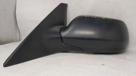 2004-2006 Mazda 3 Driver Left Side View Power Door Mirror Black 70416 - $59.41