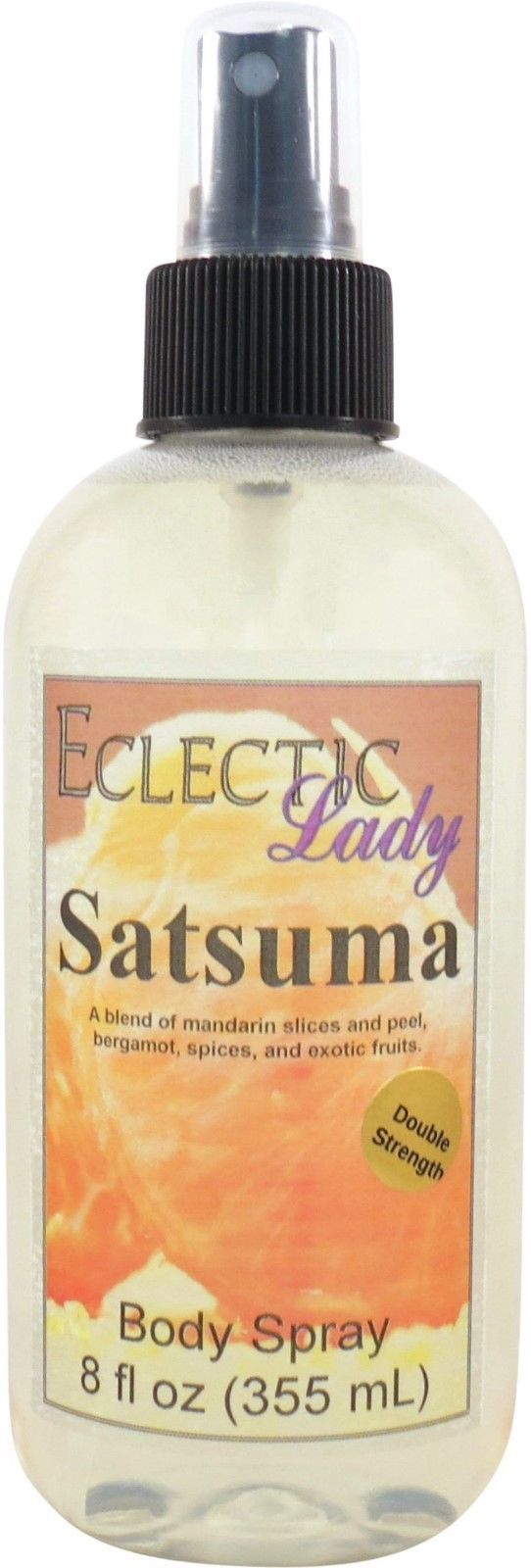 Satsuma Body Spray