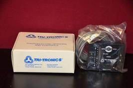 Tri-Tronics Smarteye HSDLF1 Fiberoptic Block High Intensity / Gain IR LE... - $108.90