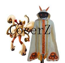 Blazblue Taokaka Cosplay Costume - $89.00