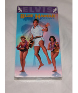 Blue Hawaii VHS, 1997, Elvis Presley Joan Blackman Angela Lansbury USA - $12.05