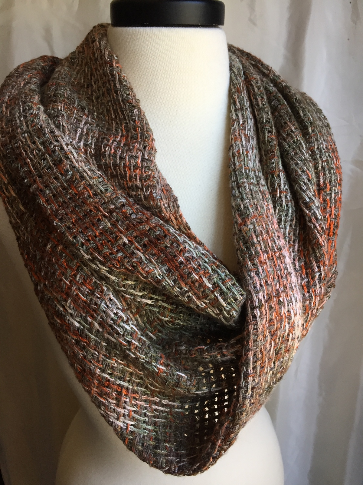 Primary image for Handwoven Cowl
