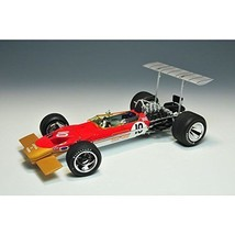 Ebbro 20005 Team Lotus Type 49B 1969 1/20 scale kit - $84.65