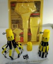 New Bulb Changer Heads Set Floodlight Gripper Standard - $7.92