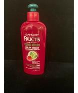New Garnier Fructis Color Shield Color Sealer Lightweight Leave-In 6 OZ - $39.11