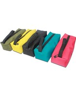 Storage Tools Utility Bag 1Pc Oxford Canvas Multifunctional Waterproof F... - £11.06 GBP