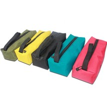 Storage Tools Utility Bag 1Pc Oxford Canvas Multifunctional Waterproof F... - £11.08 GBP