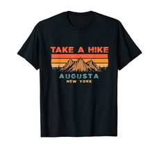 New York Vintage Take A Hike Augusta Moutain T-Shirt - $15.99