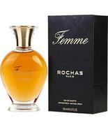 FEMME ROCHAS by Rochas #118587 - Type: Fragrances for WOMEN - $43.88
