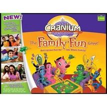 Cranium: The Family Fun Game (2005) (NIB) Rare - $49.95