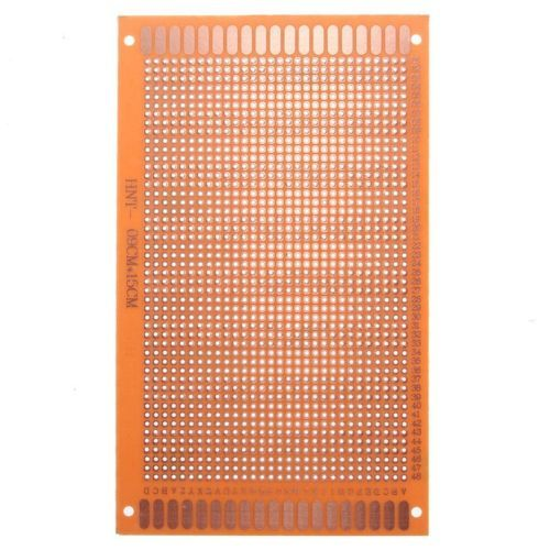 Electric Unit High Quality 12 Teile Prototyping PCB CIRCUIT BOARD PROTO