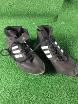 Adidas 8.5 Size Wrestling Shoes - $24.99