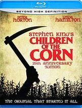 Children of the Corn 25th Anniversary Edition [Blu-ray]