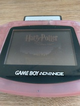 Nintendo Game Boy Color Harry Potter and The Sorcerer's Stone image 2