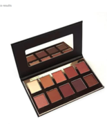 Crown Pro 10 Color Fuego Collection Palette Of  Eyeshadows - $19.95