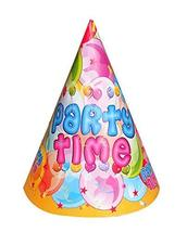 10 Pcs Cute Kids Birthday Hat Party Hat for Kids/Toddlers - $13.86