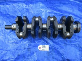 03-05 Honda Accord K24A4 crankshaft engine motor K24 crank VTEC OEM K24A... - $199.99