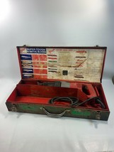 Milwaukee 6511 Sawzall Corded Electric Reciprocating Saw Hard Metal Case... - $49.99
