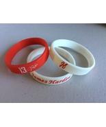James Harden Rockets Bracelets - $6.00