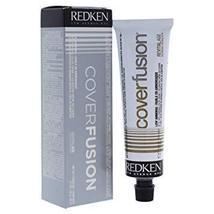 Redken Cover Fusion Color Cream 9NGI Natural Gold Iridescent 2.1 Oz - $11.49