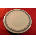 """8"""", Bone China, Salad Plate, from Royal Doulton, in the Eastbrook H5045 ... - $14.99"""