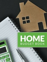 Home Budget Book [Paperback] Publishing LLC, Speedy - $21.78
