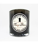 Fury Bros. Luxury Black Series Candles for Men | Made in the USA with Hi... - $27.97