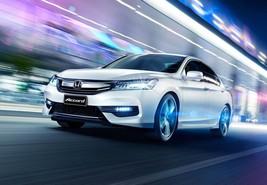 New Honda Accord Euro 2.4L i-VTEC 2008-2014 Workshop Service Repair Manual - $11.53