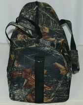 Viv and Lou M300WOODS Woods Duffle Bag Color Camouflage image 2