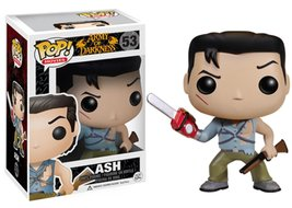 Evil Dead Ash Funko POP Vinyl Figure *NEW* - $15.50