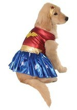 Rubies Wonder Woman Superman Superhero DC Comics Halloween Costume 887842 - $15.19+