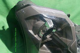 03-07 Cadillac CTS Headlight Head Light HALOGEN Passenger Right Side image 8